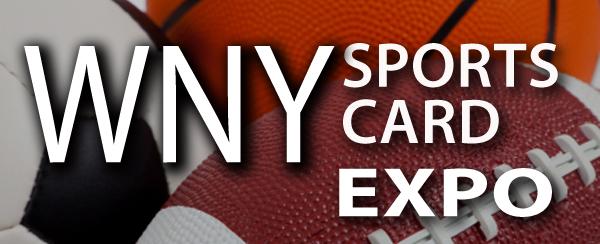WNY Sports Card Expo